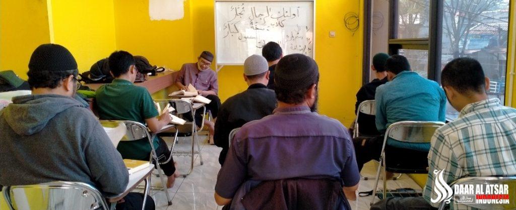 Tempat Belajar Bahasa Arab Terbaik Bandung