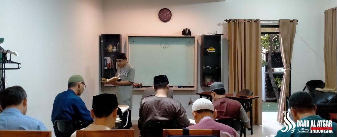 Belajar Bahasa Arab Cabang Bandung